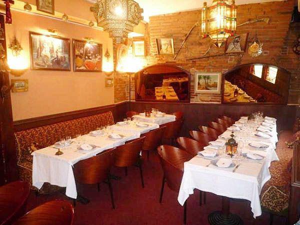 Restaurant Couscous Le Ksar - Toulouse