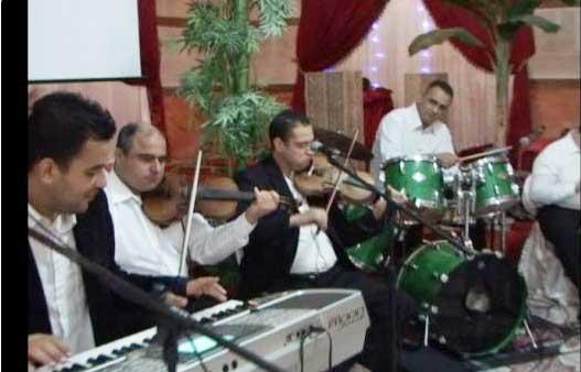 Orchestre Mariage - Orchestre de Tunis