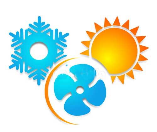 Installations Climatisation Ventilation chauffage dépannage