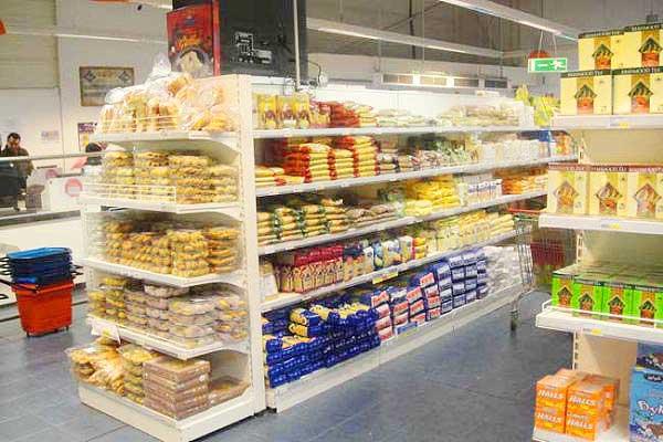 Supermarché Halal - Soukaddounia Créteil