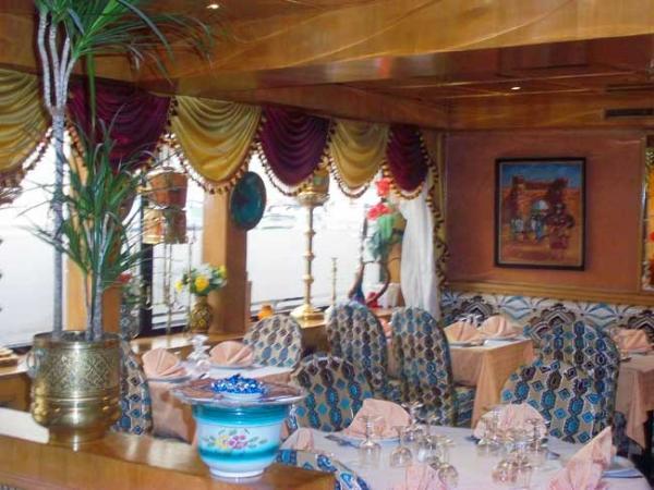 Le Sherazade - Restaurant marocain - Meaux