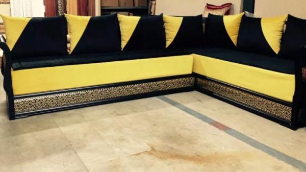 Assalam - Salon marocain
