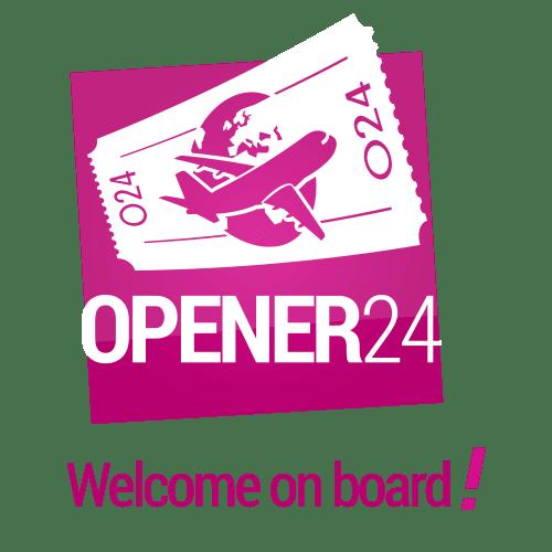 Agence de voyage Lyon Opener24