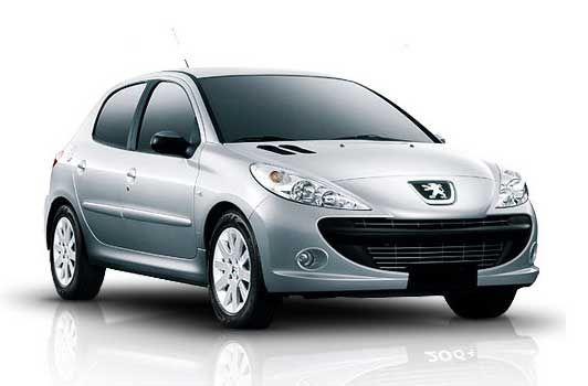 Location de voitures Algérie - Drive Car