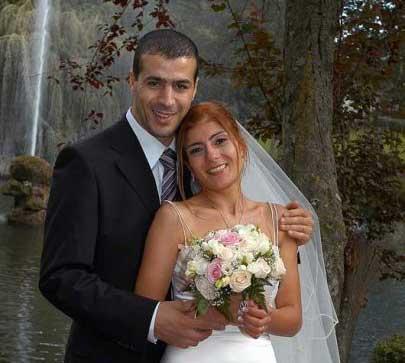 Fatima - Photographe pour mariage - Paris