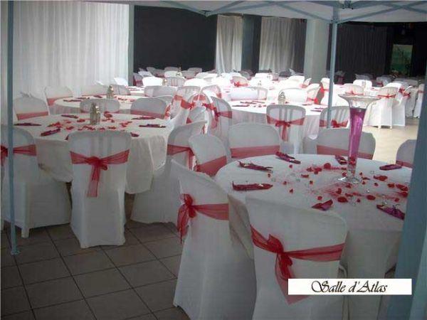 Les Salons de l'Atlas - Location de salle pour mariage (59)